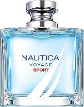Voňavky, Parfémy, kozmetika Nautica Voyage Sport Nautica - Toaletná voda