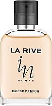 Voňavky, Parfémy, kozmetika La Rive In Woman - Parfumovaná voda