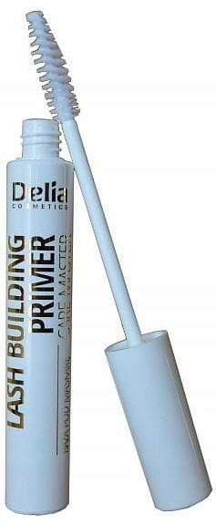 Základ pod maskaru - Delia Cosmetics Lash Buiding Primer