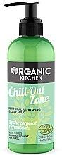 Voňavky, Parfémy, kozmetika Osviežujúce telové mlieko - Organic Shop Organic Kitchen