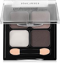 Voňavky, Parfémy, kozmetika Sada pre modelovanie obočia - Ingrid Cosmetics Professional Eyebrow Set