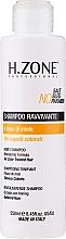 Voňavky, Parfémy, kozmetika Šampón na farbené vlasy - H.Zone Shampoo Ravivante