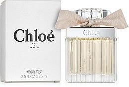 Voňavky, Parfémy, kozmetika Chloe - Parfumovaná voda (tester s viečkom)
