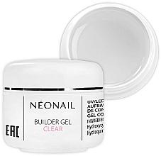 Voňavky, Parfémy, kozmetika Modelovací gél, 5 ml - NeoNail Professional Basic Builder Gel