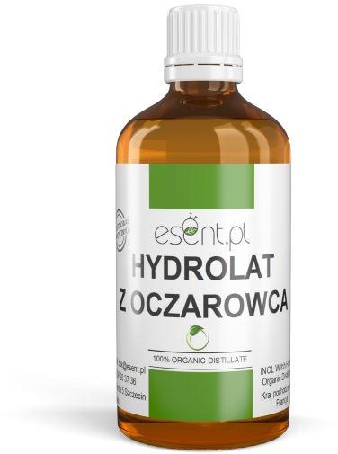 """Hydrolat """"Hamamel virgínsky"""" - Esent — Obrázky N1"""