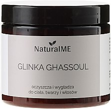 """Voňavky, Parfémy, kozmetika Prírodná hlinka """"Marocké sopečné"""" - NaturalME Ghassoul"""