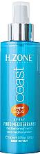 """Voňavky, Parfémy, kozmetika Sprej pre efekt """"Plážovej nedbanlivosti"""" vlasov - H.Zone Capri Style Spray"""