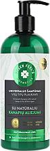 Voňavky, Parfémy, kozmetika Univerzálny šampón s prírodným konopným olejom - Green Feel's Hair Shampoo