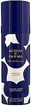 Voňavky, Parfémy, kozmetika Acqua di Parma Blu Mediterraneo Arancia di Capri - Sprejový lotion na telo
