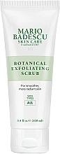 Voňavky, Parfémy, kozmetika Čistiaci scrub na tvár - Mario Badescu Botanical Exfoliating Scrub
