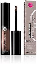 Voňavky, Parfémy, kozmetika Modelovací gél na obočie - Bell HypoAllergenic Brow Modelling Gel