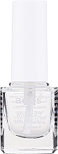 Voňavky, Parfémy, kozmetika Expresný prostriedok na rýchle schnutie laku na nechtoch 2 v 1 - Ados №19