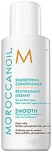 Voňavky, Parfémy, kozmetika Upokojujúci vyhladzujúci kondicionér - MoroccanOil Smoothing Conditioner (mini)