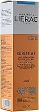 Voňavky, Parfémy, kozmetika Obnovujúcý lotion po opaľovaní - Lierac Sunissime Lait Reparateur Anti-Age Global
