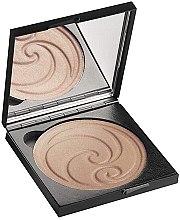 Voňavky, Parfémy, kozmetika Púder-bronzer na tvár - Living Nature Summer Bronze Pressed Powder