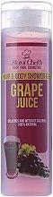 """Voňavky, Parfémy, kozmetika Gél na vlasy a telo """"Hroznový džús"""" - Hristina Cosmetics Stani Chef's Grape Juice Hair&Body Shower Gel"""