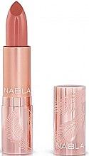 Voňavky, Parfémy, kozmetika Matný ruž na pery - Nabla Cult Matte Super Matte Lipstick