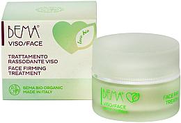 Voňavky, Parfémy, kozmetika Spevňujúci krém na tvár - Bema Cosmetici Bema Love Bio Face Firming Treatment