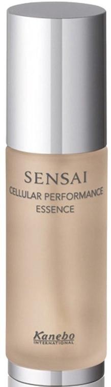 Esencie - Kanebo Sensai Cellular Performance Essence — Obrázky N1