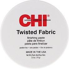 Voňavky, Parfémy, kozmetika Štruktúrovaná pasta na vlasy - CHI Twisted Fabric