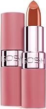 Voňavky, Parfémy, kozmetika Lesk na pery - Gosh Luxury Rose Lips