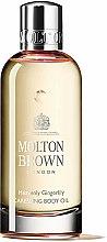 Voňavky, Parfémy, kozmetika Molton Brown Heavenly Gingerlily Caressing Body Oil - Olej na telo
