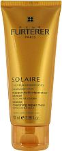 Voňavky, Parfémy, kozmetika Maska na vlasy - Rene Furterer Solaire Nourishing Repair Mask