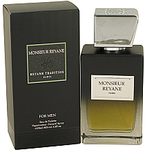 Voňavky, Parfémy, kozmetika Reyane Tradition Monsieur Reyane - Toaletná voda
