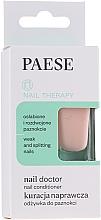 Voňavky, Parfémy, kozmetika Starostlivosť-Ošetrenie nechtov - Paese Nail Doctor
