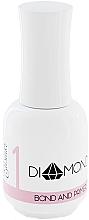 Voňavky, Parfémy, kozmetika Primer pod gél lak - Elisium Diamond Liquid 1 Primer
