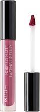 Voňavky, Parfémy, kozmetika Matný fluid na pery - Korres Morello Matte Lasting Lip Fluid