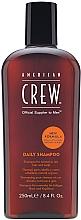 Voňavky, Parfémy, kozmetika Šampón pre každodenné použitie - American Crew Daily Shampoo