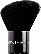 Voňavky, Parfémy, kozmetika Kompaktný štetec na púder - Astra Make-Up Kabuki Brush