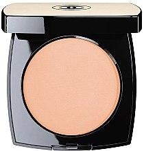 Voňavky, Parfémy, kozmetika Svietiaci prášok - Chanel Les Beiges Healthy Glow Sheer Powder SPF15/PA++