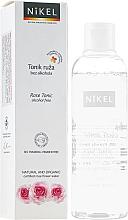 Voňavky, Parfémy, kozmetika Tonikum pre normálnu a suchú pleť - Nikel Rose Tonic