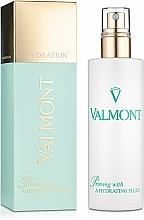 Voňavky, Parfémy, kozmetika Hydratačný sprejový primer - Valmont Priming With Hydrating Fluid