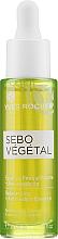 Voňavky, Parfémy, kozmetika Vyrovnávacia esencia s antioxidačným účinkom - Yves Rocher Sebo Vegetal Rebalancing + Antioxidant Essence