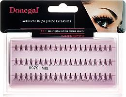 Voňavky, Parfémy, kozmetika Falošné nosníky - Donegal Eyelashes Mix