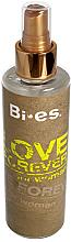 Voňavky, Parfémy, kozmetika Bi-Es Love Forever Green - Hmla pre telo