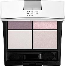Voňavky, Parfémy, kozmetika Tieňová súprava - Make Up Factory Eye Colors