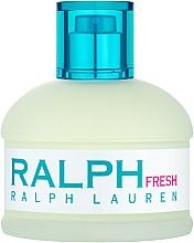Voňavky, Parfémy, kozmetika Ralph Lauren Ralph Fresh - Toaletná voda