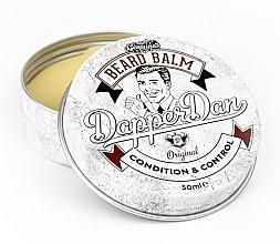 Voňavky, Parfémy, kozmetika Balzam na bradu - Dapper Dan Beard Balm