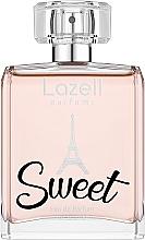 Voňavky, Parfémy, kozmetika Lazell Sweet - Parfumovaná voda