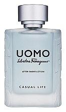 Voňavky, Parfémy, kozmetika Salvatore Ferragamo Uomo Casual Life - Mlieko po holení
