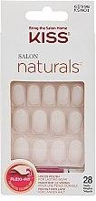 Voňavky, Parfémy, kozmetika Sada tipov na nehty - Kiss Salon Flexi-Fit Patented Technology Nails (28 ks)
