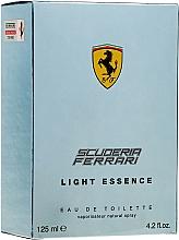 Voňavky, Parfémy, kozmetika Ferrari Light Essence - Toaletná voda