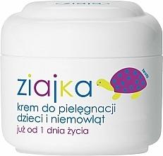 Voňavky, Parfémy, kozmetika Krém pre deti a bábätká - Ziaja Body Cream for Kids