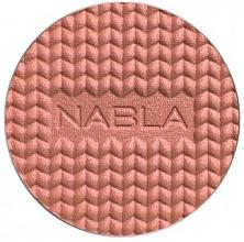 Voňavky, Parfémy, kozmetika Lícenka - Nabla Blossom Blush Refill