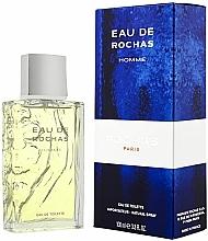 Voňavky, Parfémy, kozmetika Rochas Eau de Rochas Homme - Toaletná voda