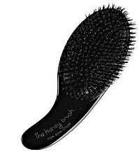 Voňavky, Parfémy, kozmetika Masážna kefa - Olivia Garden Kidney Brush 100% Boar